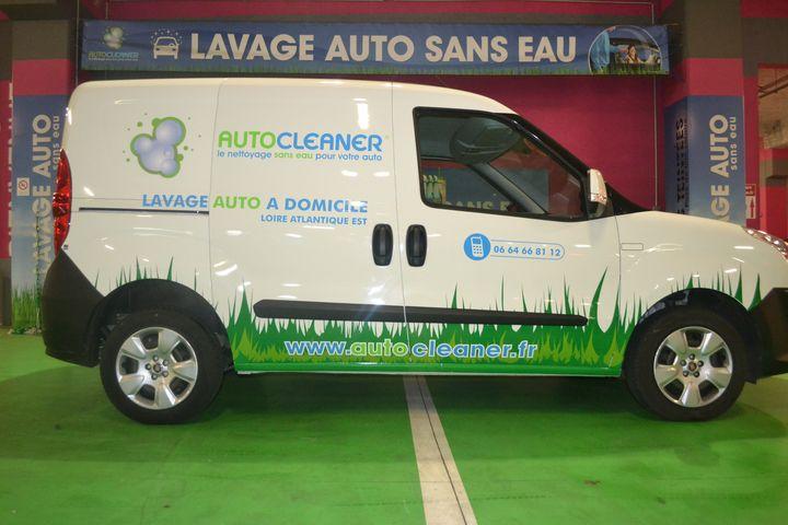 franchise auto cleaner franchiseur lavage sans eau de v hicules. Black Bedroom Furniture Sets. Home Design Ideas