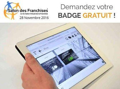 Vivaservices seconde participation de l enseigne au salon virtuel des franchises - Salon des franchises lyon ...