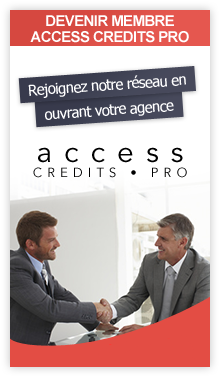 franchise access credits pro devenir franchisé
