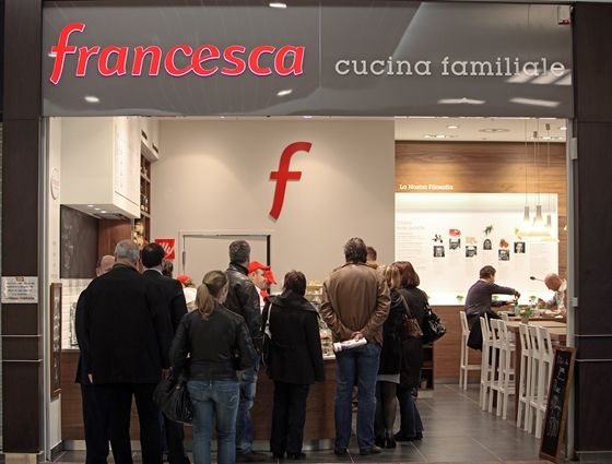 Francesca Restaurant Strasbourg