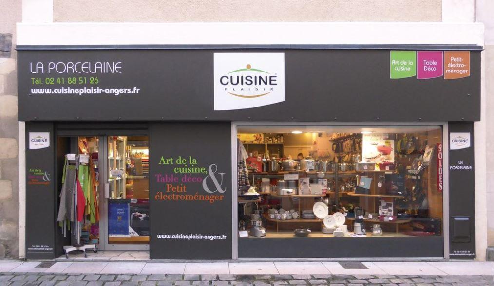 Franchise cuisine plaisir franchiseur lectrom nager for Cuisine plaisir