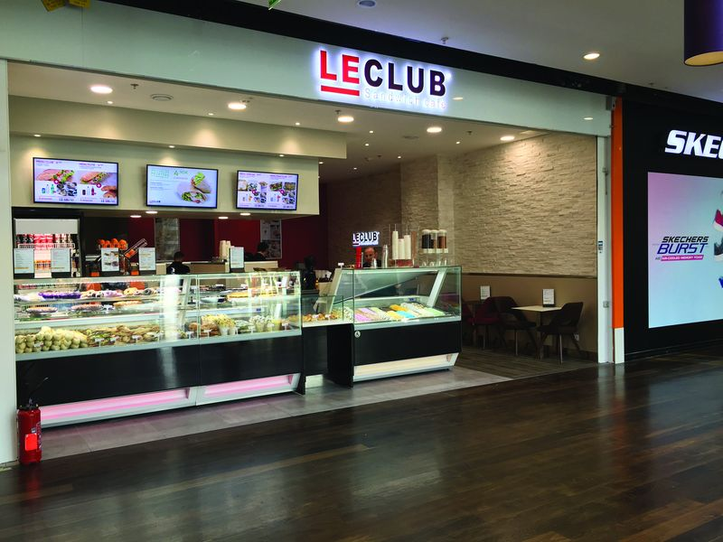 franchise le club sandwich cafe franchiseur restauration rapide. Black Bedroom Furniture Sets. Home Design Ideas