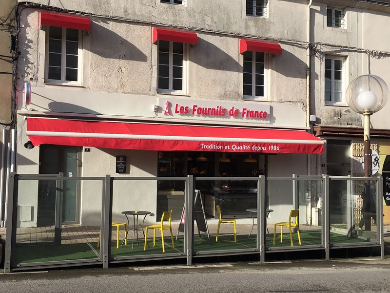 comment devenir franchisé du réseau de boulangeries les fournils de france