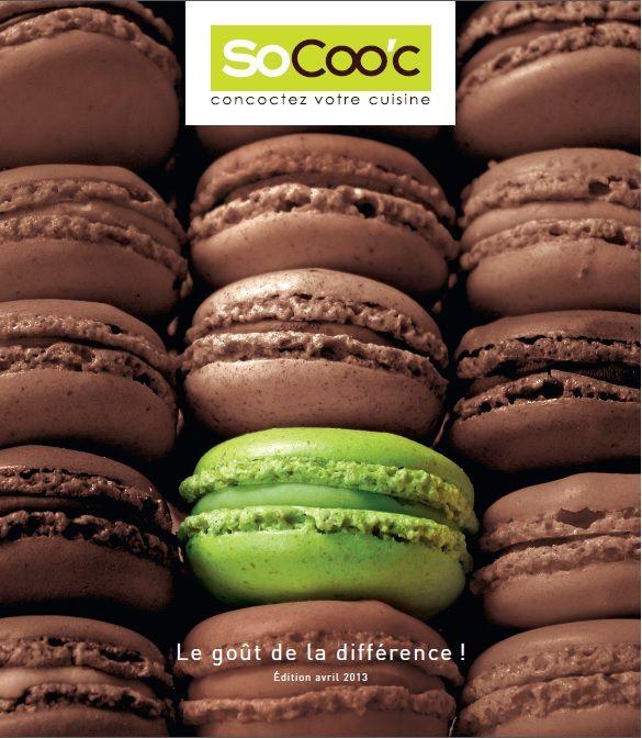 Franchise socoo 39 c franchiseur cuisine for Socoo c catalogue